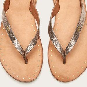 Frye Shoes Platform Sandals Poshmark